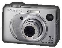 Sony-W1