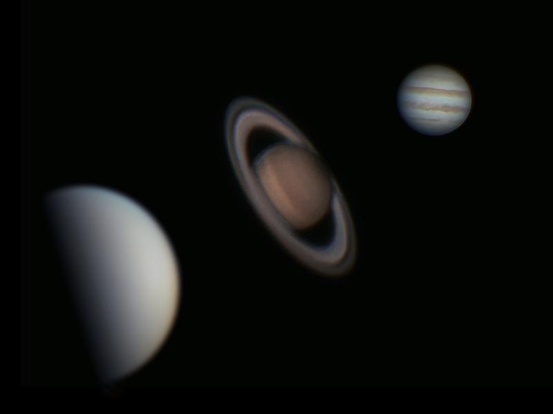 combi-planeten