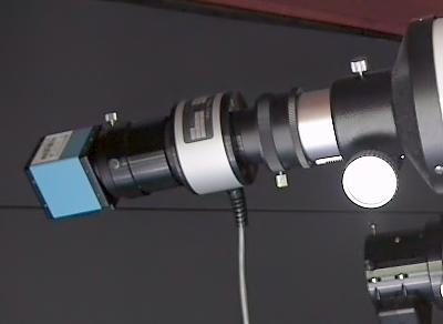 daystar-telescoop